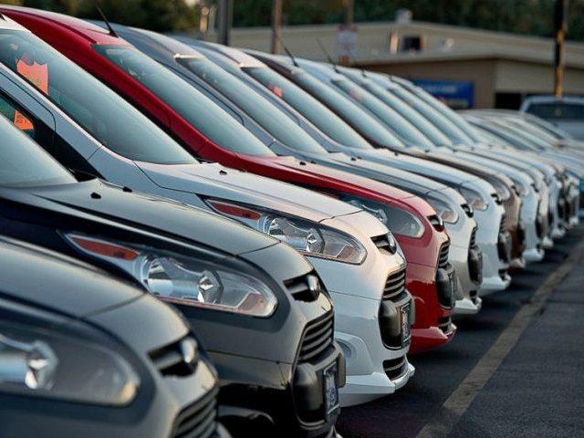 i nostri levabolli si prendono cura di una flotta di autoveicoli